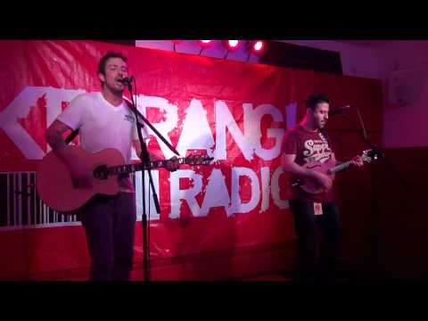 Kerrang! Radio: Frank Turner - Photosynthesis (Live @ Kerrang!)