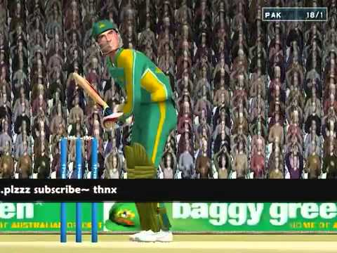 Download Ea Sports Cricket 2009 Download Links Ea Sports Cricket  2007,2008 ,Ashes ,Cricket Captain