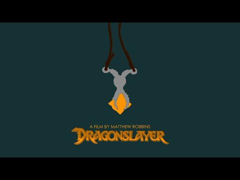 Dragonslayer (1981) Fan Trailer