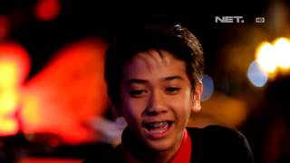 Iqbaal untitled song