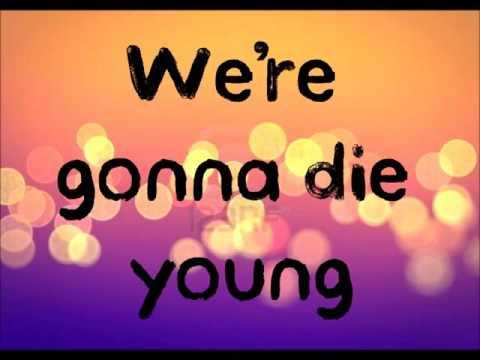 Ke$ha   Die Young lyrics HQ