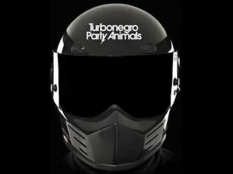 Turbonegro - Final Warning