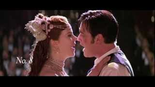 Top 50 Romantic Movies