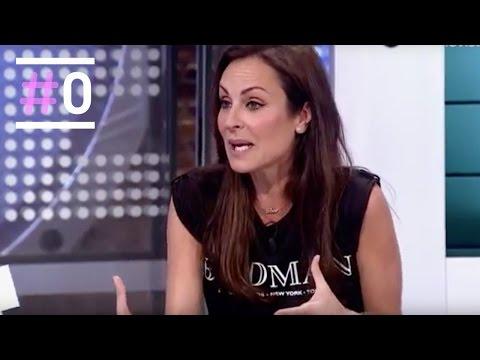 Likes: Entrevista a Ana Milán | #0