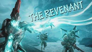 Warframe Reviews - The Revenant