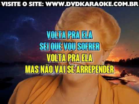 Eliana De Lima   Volta Pra Ela