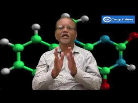 Interview with Pillalamarri Chandrayya Managing Director for Bengal Chemicals