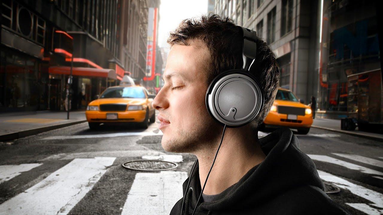 Что будет если громко слушать музыку 6 фотография