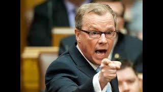 Канадский вестник 78: Премьер Саскачевана внезапно объявил о своей отставке