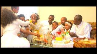 Endeshaw Negash - Awedamet (Ethiopian Music)