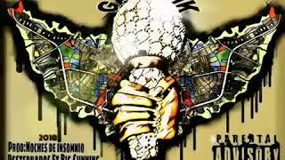 Hip Hop Latino - Desterrados Ft Big Cunning (Gale-tik)