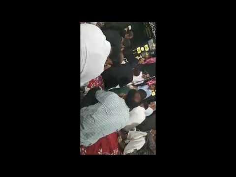 Live Majalis of 3rd Muharram 1440 hijri , Gopalpuri, India