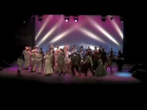 Ragtime - RAGTIME - Belmont University Musical Theatre