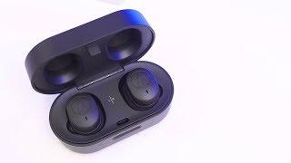 Review Audio-Technica ATH-SPORT7TW - MUANTEB TENAN IKI!
