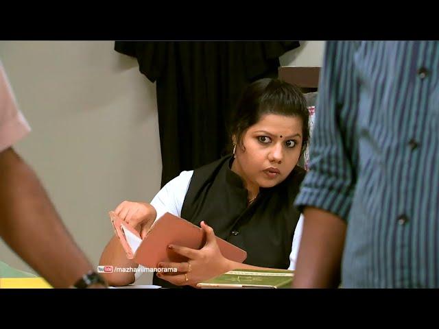 Marimayam   Advocate Sathyaseelan & Juniors!!!   Mazhavil Manorama