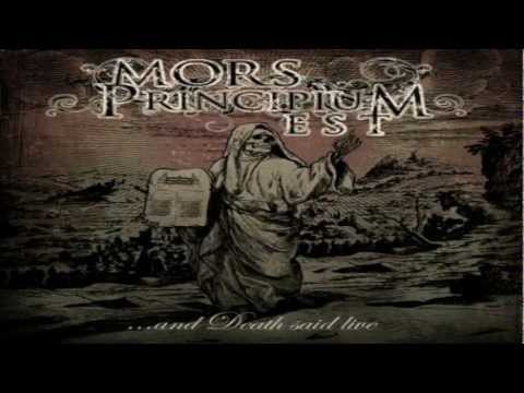 Mors Principium Est - Dead Winds Of Hope