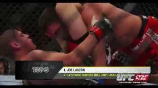 UFC Now Ep. 146: Top 5 Deceiving Fighters