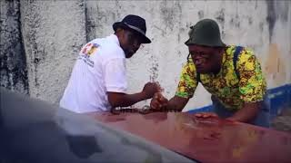100% humour 2 avec Vue de loin, Kalunga, Sundiata, Mpaka Lowi, Caleb