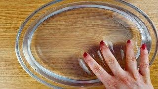 Diy Big Clear Slime - How I make my Clear Slime