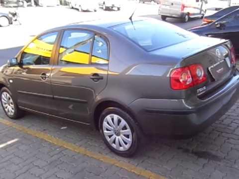 Volkswagen Polo 1.6 8v (Totalflex) 2009
