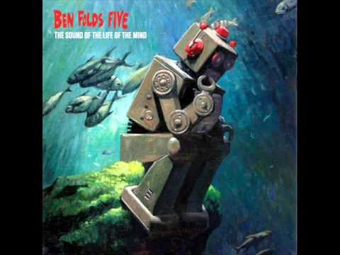 Ben Folds Five - Michael Praytor Five Years Later