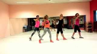 FIRESTONE remix Zumba Routine after class