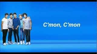 Watch One Direction Cmon Cmon video