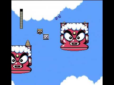 NES Longplay Mega Man 2