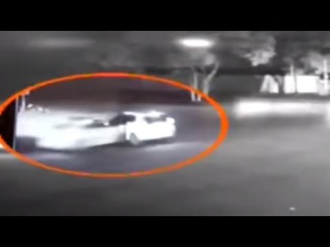 CCTV Video: Speeding Cars Collide in a Fatal Road Accident in Nashik