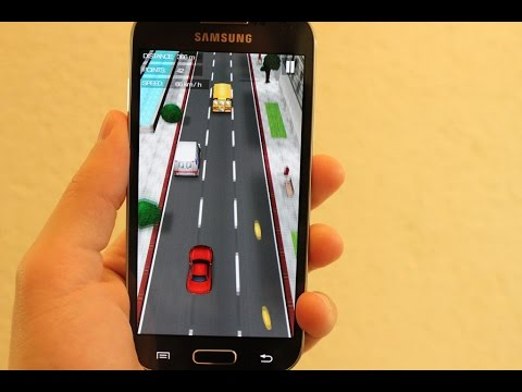 Car Traffic Race APK Cover
