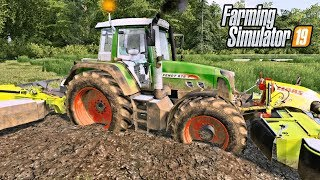 ONE FIELD TOO MANY - Shamrock Valley 19 - Farming Simulator 2019