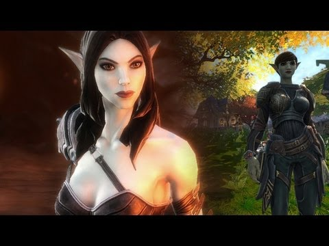 Kingdoms of Amalur: Reckoning - Test / Review von GameStar (Gameplay)