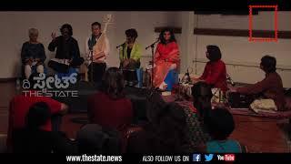 Saath Saath Music Program -   Indo-china Music Project