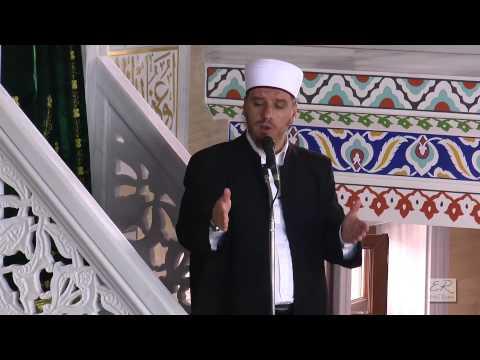 Frymëzime nga historiku i Mekës - Enis Rama - HUTBE