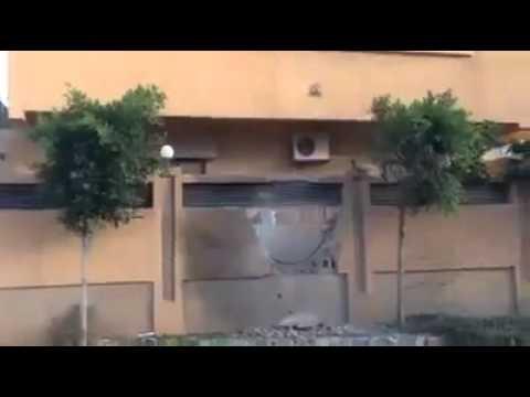 Libya Benghazi 2 6 2014 #2