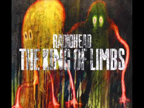 Radiohead - The King of Limbs - # 04 Feral