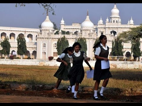 Hyderabad Public School plans mega 90th anniversary blast