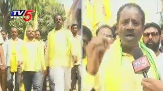 Intintiki Telugu Desam' Campaign At LB Nagar | TDP leader Sama Rangareddy Face To Face