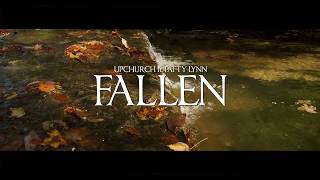 "Upchurch ft Patty Lynn   ""Fallen"" (OFFICIAL MUSIC VIDEO) #fallen #upchurch #pattylynn #parachute"