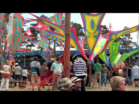 Psychedelic Circus 2012 - Ritmo ( 1080p )