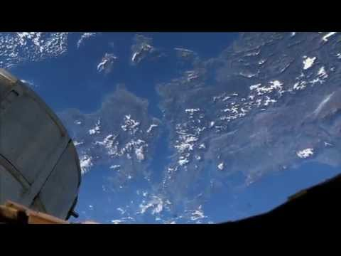 Inside the ISS - Expedition 38 Earth Observations