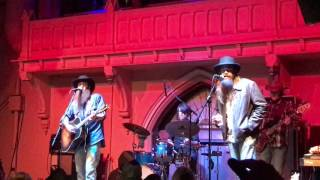 Cody Jinks   I'm Not The Devil with Special Guest Ward Davis