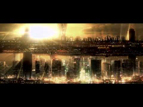 Deus Ex: Human Revolution Director's Cut extended HD video game trailer X360 PS3 PC