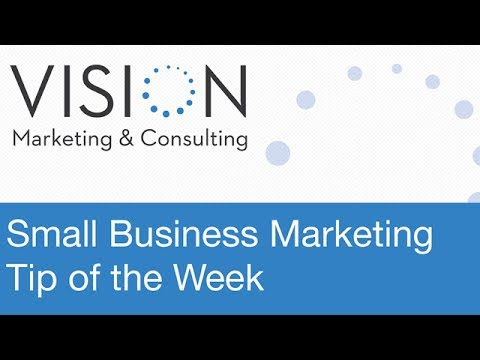 Small Business Tip of the Week: How to Deliver Great Customer Service
