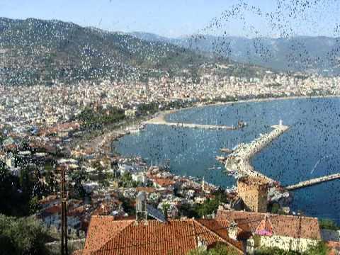 Turkey 2010: Antalya, Alanya, Mahmutlar