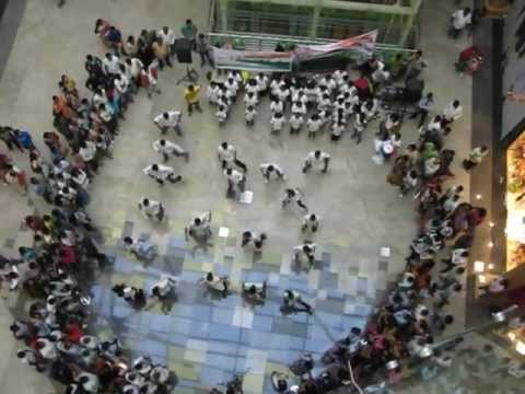 1. Jwalamukhi Independence Day (flashmob)-give Me Freedom Give Me Fire video