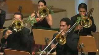 Leonard Bernstein : mambo