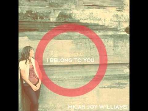 Joy Williams - New Day