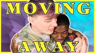 BESTEST FRIEND TAG! - With TERRENCE! | Thomas Sanders