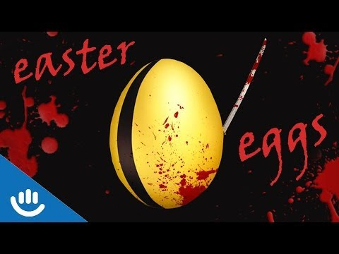 Easter Eggs in Filmen -  Wir finden jedes EI! - Let´s Watch